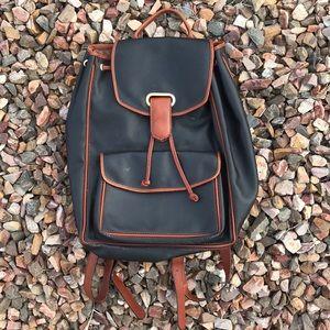 Bottega Veneta Vintage Backpack
